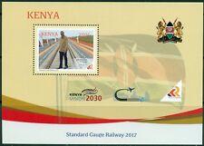 KENYA BLOK TREINEN 2017.