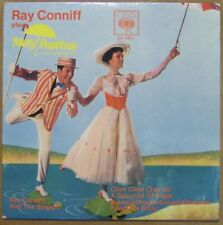 Walt Disney 45 tours Mary Poppins Ray Conniff