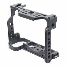 Aluminum alloy Full Cage For Nikon Z6 Nikon Z7 Camera Black