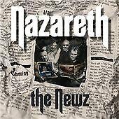 Nazareth - Newz The CD 2009