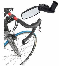 Zefal Spin Tripple Adjustment Road Racing Bike Retractable Bar End Mirror