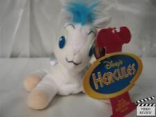 Baby Pegasus beanbag plush; Applause; NEW Hercules Disney