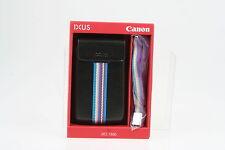 Canon Ixus  DCC-1300 Leder Etui für Ixus 240 HS / 230 HS / 125 HS  Neuware