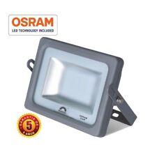 Foco Proyector LED 50W 5500 Lm *OSRAM Negro