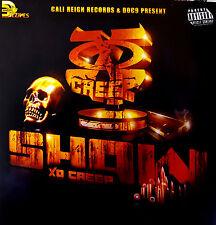X.O. CREEP CREEP SHOW DOC 9 LIL TORO GASS PIPE EAST CO. CO. WOODIE NORTENO RAP