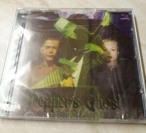 Pepper's Ghost (CD) New - Buckethead