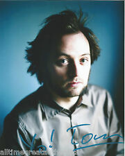 TECHNO DJ SQUAREPUSHER TOM JENKINSON HAND SIGNED AUTHENTIC 8X10 PHOTO w/COA!