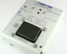 New Power-One HAD15-0.4-A 264V .4A at 15V DC Linear Power Supply
