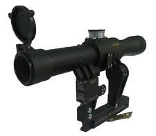 Sniper Rifle Scope POSP 4x24VM 1000 m Rangefinder SAIGA VEPR AK 4x24BM