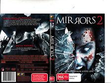 Mirrors:2-2010-Nick Stahl- Movie-DVD