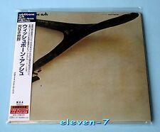 WISHBONE ASH Wishbone Ash JAPAN mini lp cd  brand new & still sealed