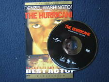 The Hurricane [DVD] [1999]