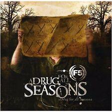 F5 - Drug for All Seasons (2005)  EX-Megadeth