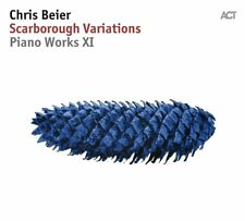 CHRIS BEIER - SCARBOROUGH VARIATIONS-PIANO WORKS XI   CD NEU