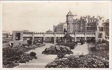 The Parade Gardens, BANGOR, County Down, Ulster RP