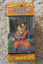 Gohan WCF World Collectible Figure Dragon Ball Z figuarts Trunks goku stars 035