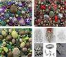 Approssimativamente x 1200 Gioielleria Perle Mix & 350 Accessori Creazione