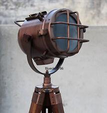 HANDMADE-DESIGNER-NAUTICAL-Nautical-Designer-Floor-Lamp-Studio-Sealight-of