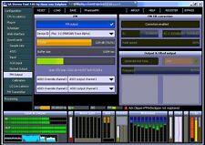 Broadcast software radio - Stereo Tool - License : FM standard