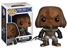 Klingon POP Vinyl Figure #195 Funko Toys