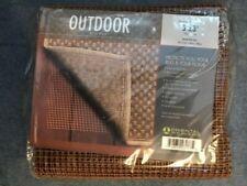 Outdoor Rug Pad 5'x8' Oriental Weavers