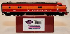 Southern Pacific 6300, EMD E7A, Broadway Limited,Paragon DCC with Sound