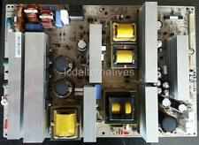 LG 50PC55-ZB LCD TV Repair Kit, Capacitors Only, Not the Entire Board