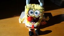 SleighRide - Spongebob Squarepants Beanie Baby; Ty, New with tags