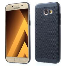 Samsung Galaxy J5 2017 Étui Coque Téléphone Portable Protection Sac Bleu