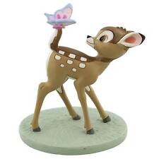 DISNEY MAGICAL MOMENTS BAMBI AND BUTTERFLY