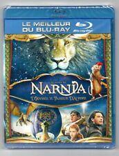 Le monde de Narnia - L'odyssée du passeur d'aurore - Blu-ray neuf