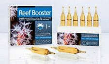 PRODIBIO REEF BOOSTER X6 AMPOULES SUPPLEMENT NUTRITIF CORAUX