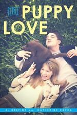 (Used) Flirt: Puppy Love (2014, Paperback)