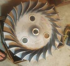 John Deere combine cotton picker rotor part n378164 nobx