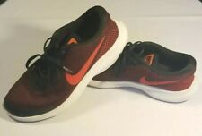 Boys 7.5 Nike Flex Experience Running Shoes Youth Size Used