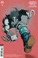 DARK NIGHTS DEATH METAL Infinite Hours Exxxtreme #1 | DC Comics NM 2020
