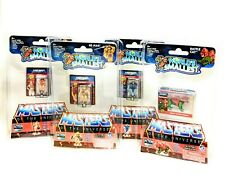 4x Pack: Masters Of The Universe Micro Action Figures by Worlds Smallest |2020|