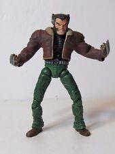 Marvel legends Legendary rider series wolverine 6 inch action figure