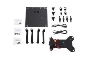 DJI Matrice 600 Zenmuse X3/X5/XT/Z3 Series Gimbal Mounting Bracket (Part 1)