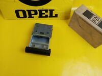 NEU + ORIGINAL Opel Rekord C Commodore A Aschenbecher Polster vorne