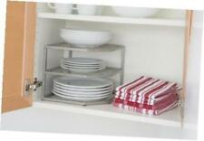 Stainless Steel Seville Classics Kitchen Plate Holders  sc 1 st  eBay : kitchen plate holder - pezcame.com