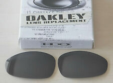 Brand New Oakley Juliet X Metal Lens Authentic Oakley Polarized Grey Lens