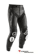 RST Tractech EVO R Sports Leather Motorcycle Bike Jeans - Uk44