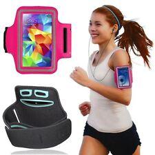Banda De Brazo Armband Correa Para Iphone Samsung Sony deporte gimnasio ciclo Jog Running Bolsa