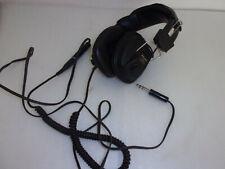 Philips SBC 487 Estéreo Auriculares con un cable de extensión