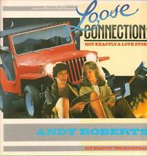 Loose Connections(Vinyl LP)Not Exactly A Love Song-Virgin-V 2306-UK-198-Ex/NM