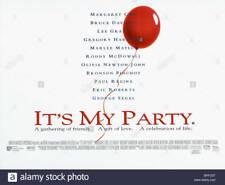 IT'S MY PARTY music by Basil Poledouris - Audio CD - O.M.P.S Sealed Box FREEPOST