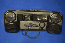 J Strong ATV Stereo Radio Box with (4) Speakers Bluetooth BT JStrong JST007