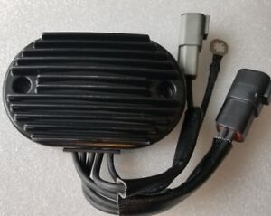 Voltage Regulator Rectifier for Harley Davidson 2007 Softail 74540-07