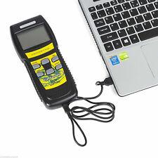 U581 Engine Diagnostic Scan Tool CAN OBD OBD2 Live Code Scanner Reader Tools AU